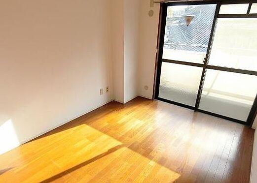 マンション(建物全部)-日野市神明4丁目 ラミューズ・ライズプランニング