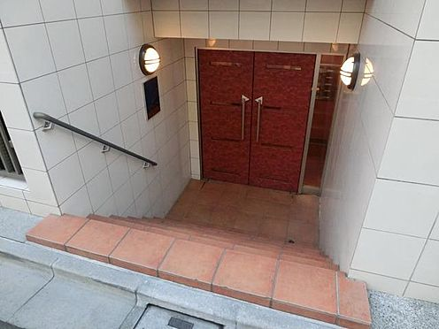 マンション(建物一部)-豊島区高田3丁目 外観