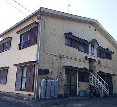 アパート-匝瑳市高 外観