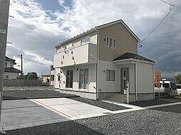 新築建売・クレイドルガーデン・一関市萩荘・第4・3号棟