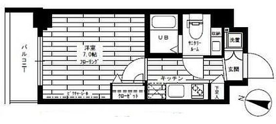 マンション(建物一部)-練馬区中村北4丁目 ステージファースト中村橋駅前アジールコート・ライズプランニング