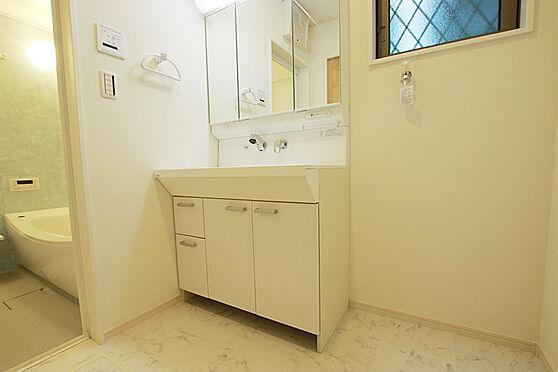 建物全部その他-大和市福田 洗面室