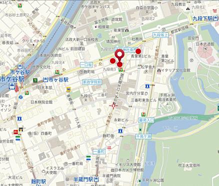 中古マンション-千代田区九段南3丁目 その他