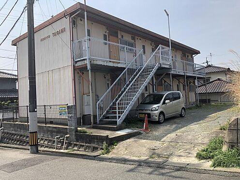 アパート-北九州市八幡西区里中2丁目 外観