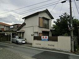 伊勢小学校近く・売地