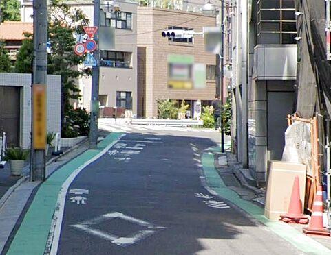 ビル(建物全部)-渋谷区富ヶ谷2丁目 その他