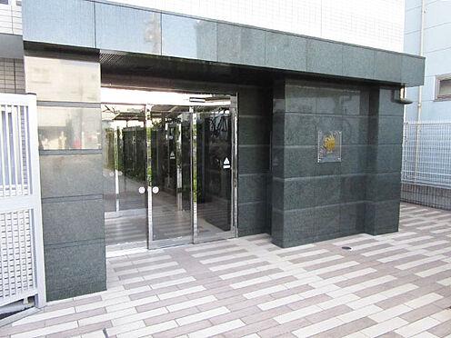 マンション(建物一部)-大田区千鳥2丁目 エントランス