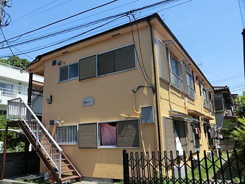アパート-八王子市上野町 その他