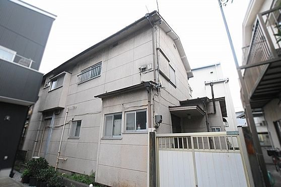 土地-足立区中央本町4丁目 その他