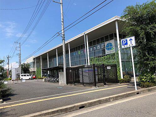 中古マンション-さいたま市浦和区常盤2丁目 さいたま市西区区役所(859m)