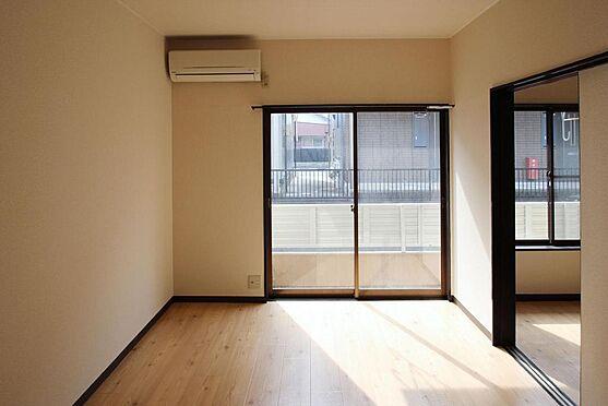 アパート-浜松市中区佐鳴台1丁目 居間