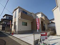 太白区鈎取3期・新築建売住宅・全2棟