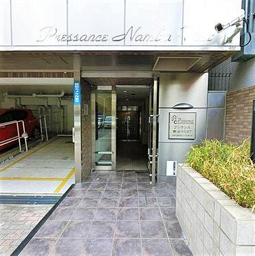 区分マンション-大阪市浪速区桜川2丁目 間取り