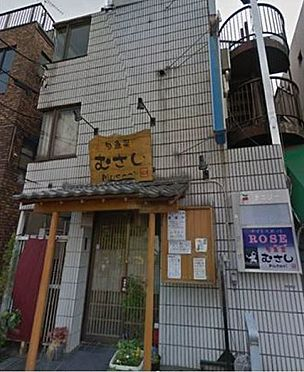 ビル(建物全部)-羽村市小作台1丁目 外観
