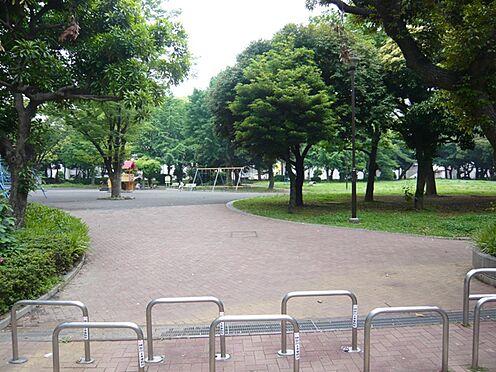 中古マンション-横浜市神奈川区栄町 神奈川公園(80m)