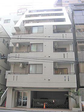マンション(建物一部)-墨田区緑1丁目 外観