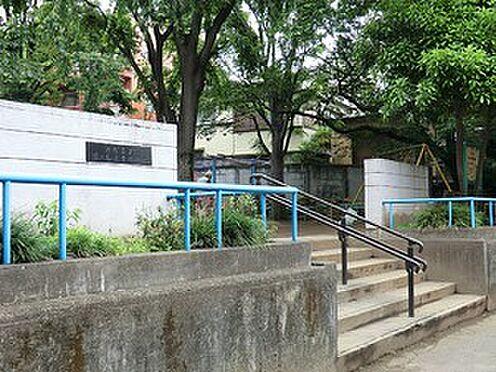 マンション(建物全部)-渋谷区幡ヶ谷3丁目 幡ヶ谷児童遊園地