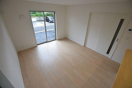 新築一戸建て-仙台市青葉区桜ケ丘5丁目 居間