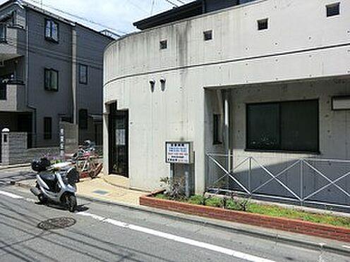 マンション(建物全部)-大田区大森西2丁目 芳賀医院