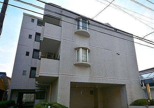 マンション(建物一部)-京都市伏見区深草西浦町2丁目 落ち着いた外観です