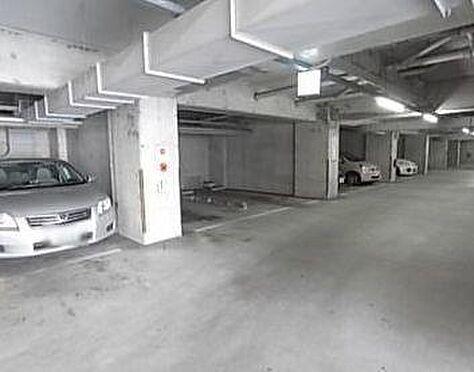 マンション(建物一部)-神戸市北区泉台1丁目 屋内には駐車場あり