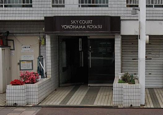 区分マンション-横浜市神奈川区七島町 その他