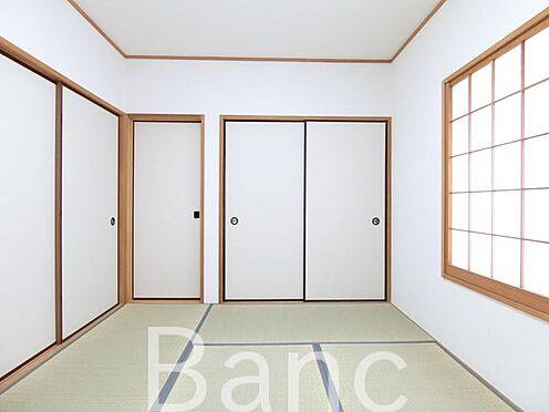中古一戸建て-足立区佐野2丁目 綺麗で明るい和室です。