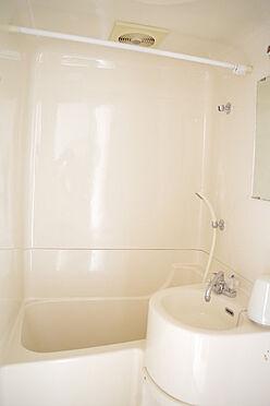 マンション(建物全部)-札幌市白石区菊水二条1丁目 風呂