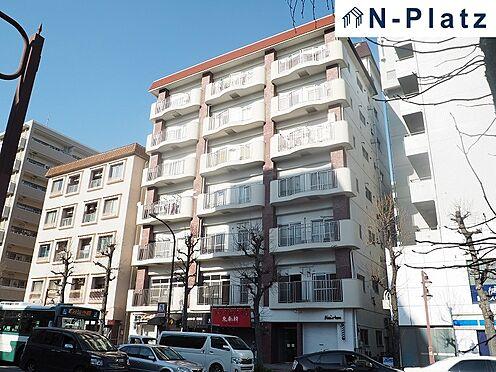 マンション(建物一部)-神戸市須磨区大田町2丁目 外観