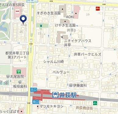 中古マンション-杉並区井草3丁目 その他