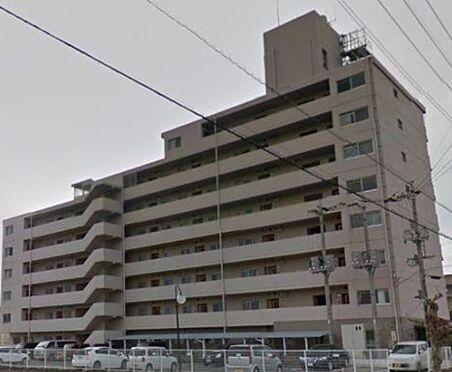 マンション(建物一部)-倉敷市連島1丁目 外観