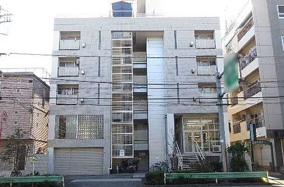 マンション(建物一部)-北区豊島1丁目 外観