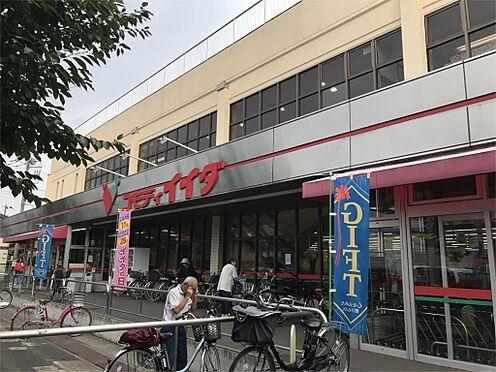 中古マンション-さいたま市見沼区大字東新井 コモディイイダ七里店(2616m)