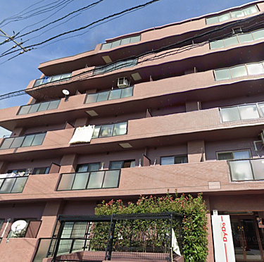 マンション(建物一部)-仙台市泉区松森前田 外観