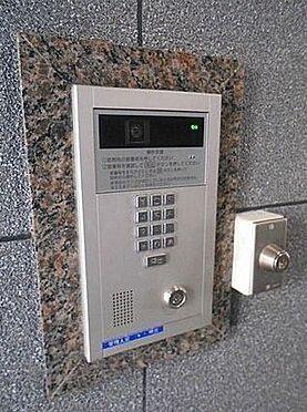 マンション(建物一部)-大阪市中央区松屋町 安心のオートロック付き