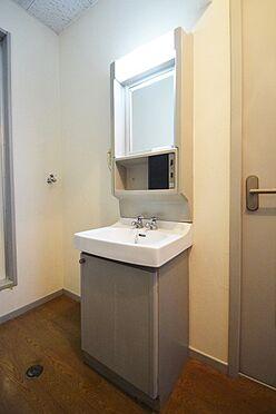 アパート-千葉市中央区寒川町3丁目 独立洗面台完備で朝の準備も楽々