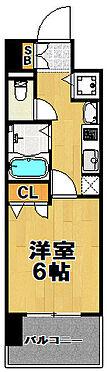 マンション(建物一部)-大阪市此花区西九条3丁目 バス・トイレ別で清潔感あり