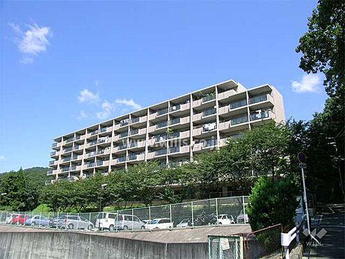 区分マンション-池田市伏尾台2丁目 外観