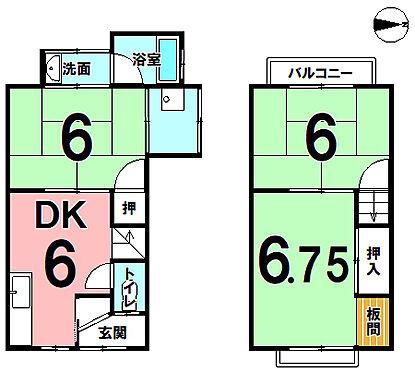 建物全部その他-京都市伏見区桃山町西尾 内装
