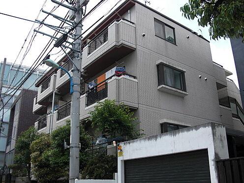 マンション(建物一部)-新宿区矢来町 外観