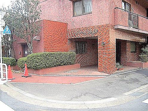 マンション(建物一部)-板橋区高島平5丁目 外観