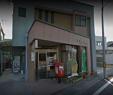 中古マンション-海南市下津町上 【郵便局】下津郵便局まで985m