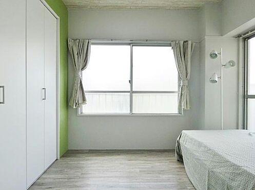 一棟マンション-鹿児島市上之園町 洋室