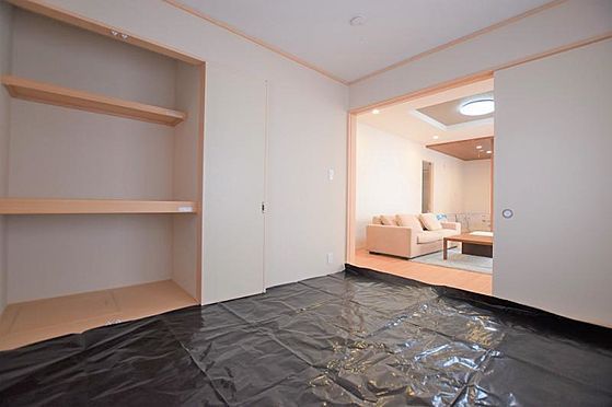 新築一戸建て-仙台市泉区旭丘堤1丁目 内装