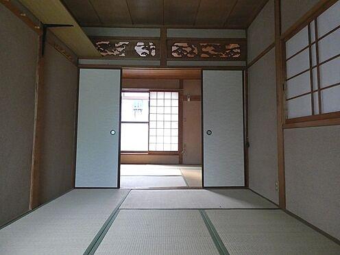 中古一戸建て-大阪市平野区長吉六反3丁目 寝室