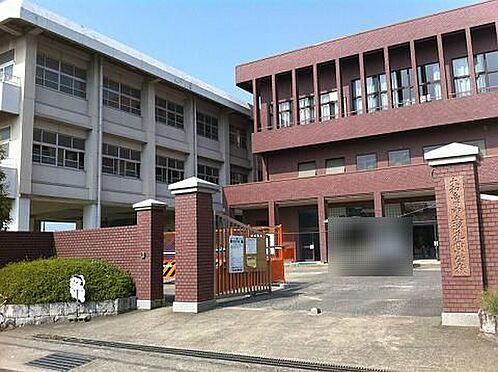 中古一戸建て-大和高田市南陽町 浮孔西小学校 徒歩 約14分(約1100m)