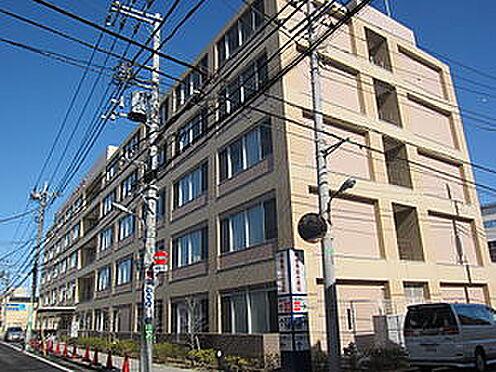 アパート-練馬区旭丘1丁目 練馬総合病院