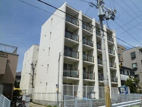 マンション(建物一部)-神戸市東灘区御影中町6丁目 外観