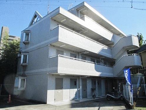 中古マンション-名古屋市天白区平針 外観