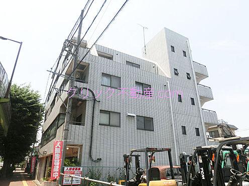 マンション(建物全部)-戸田市美女木3丁目 外観